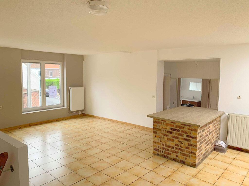 Appartement à louer 4 100m2 à Mouvaux vignette-2