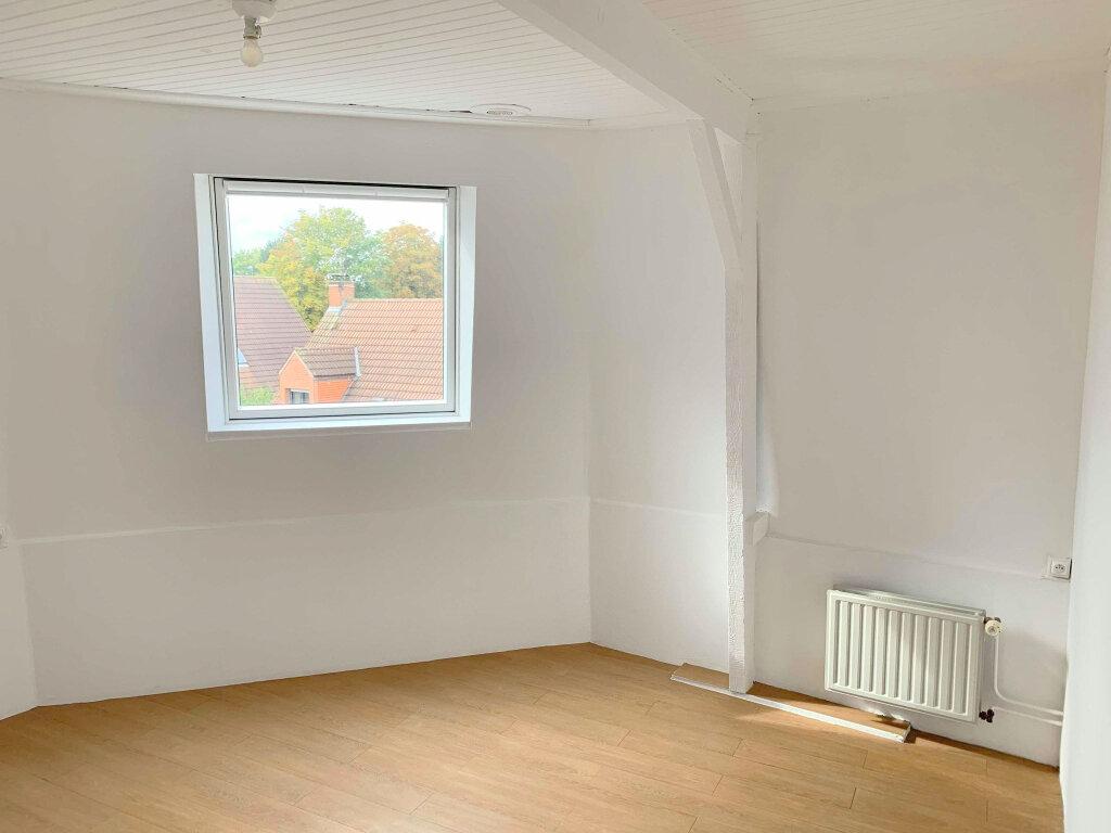 Appartement à louer 4 100m2 à Mouvaux vignette-6