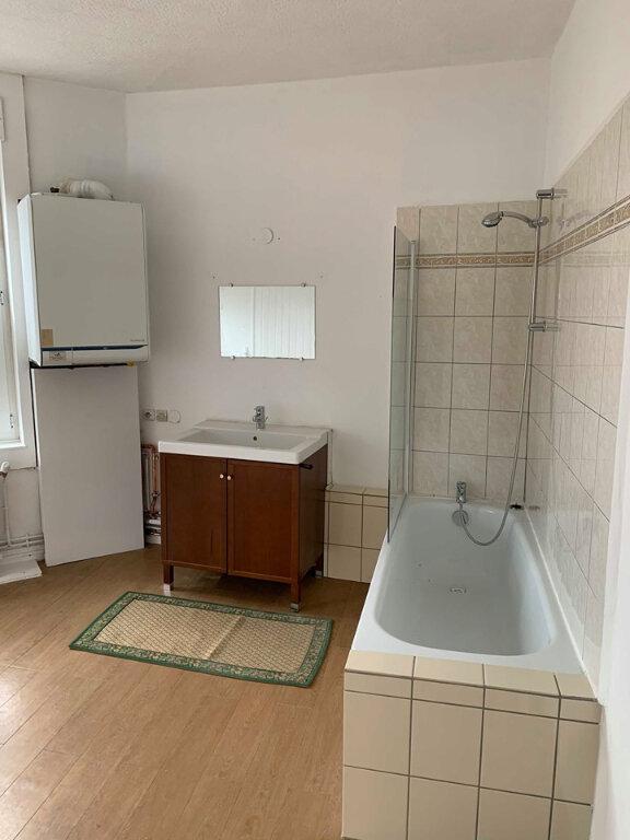 Appartement à louer 4 100m2 à Mouvaux vignette-7