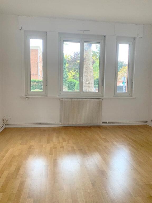 Appartement à louer 2 60m2 à Lambersart vignette-2
