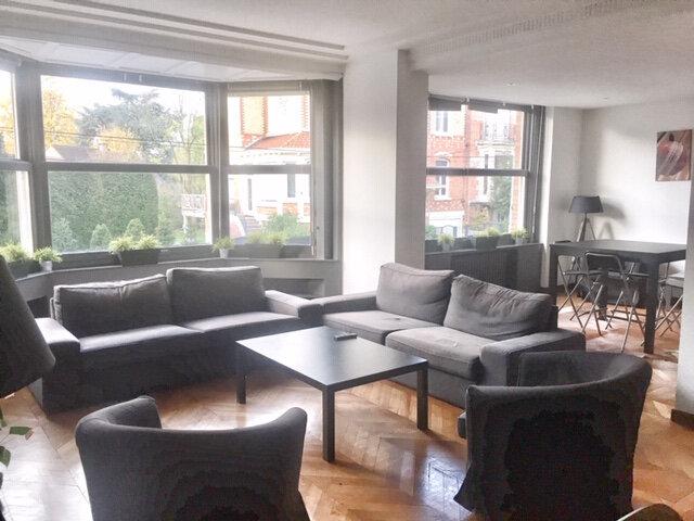 Appartement à louer 1 13m2 à Croix vignette-1
