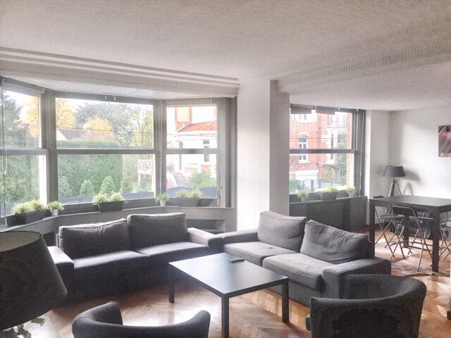 Appartement à louer 1 13m2 à Croix vignette-3