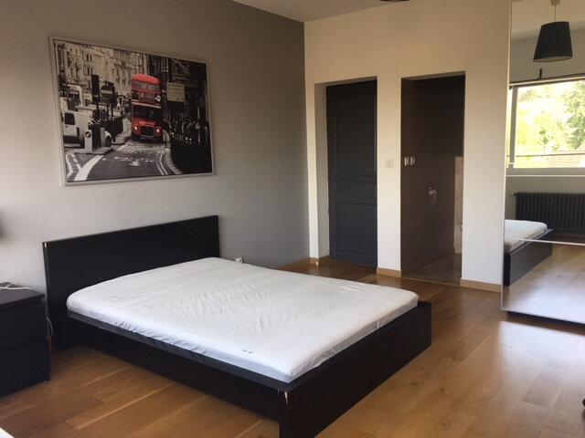Appartement à louer 1 13m2 à Croix vignette-5