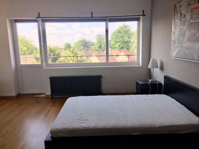 Appartement à louer 1 13m2 à Croix vignette-7