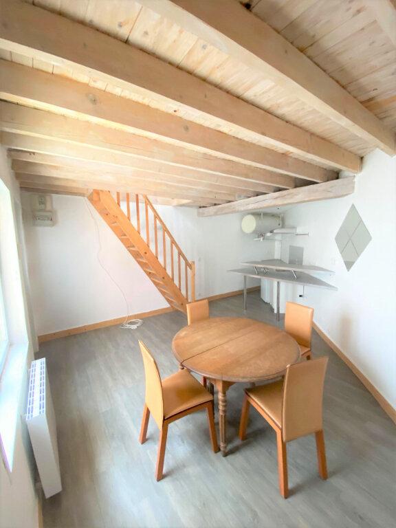 Appartement à louer 2 40m2 à Lille vignette-5