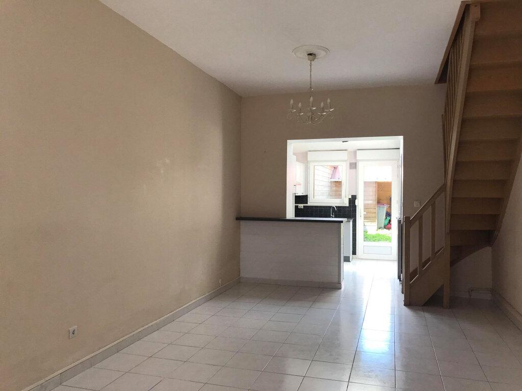 Maison à vendre 4 80m2 à Tourcoing vignette-5