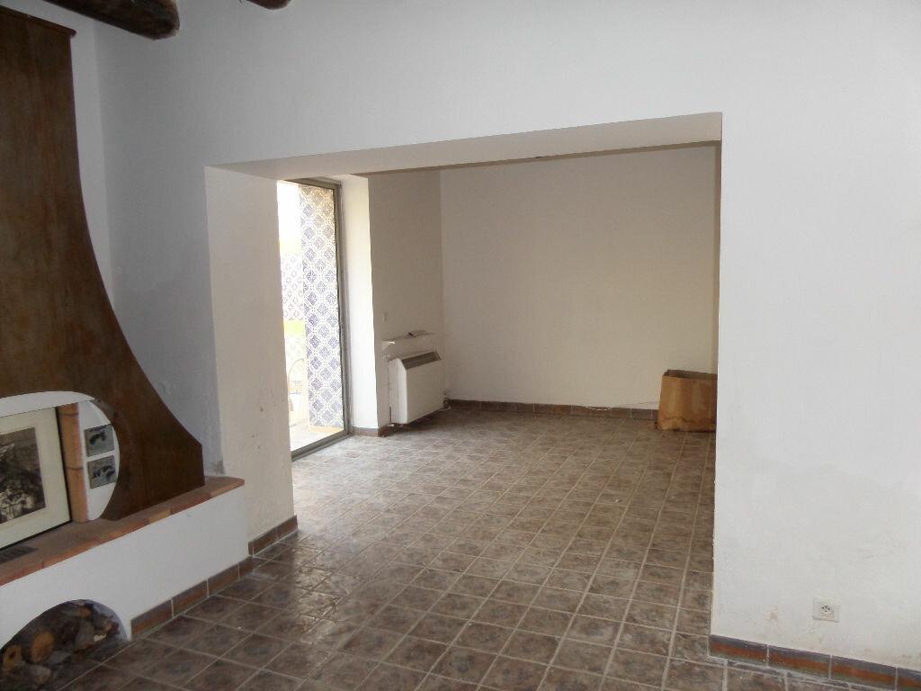 Maison à vendre 7 180m2 à Cadenet vignette-1