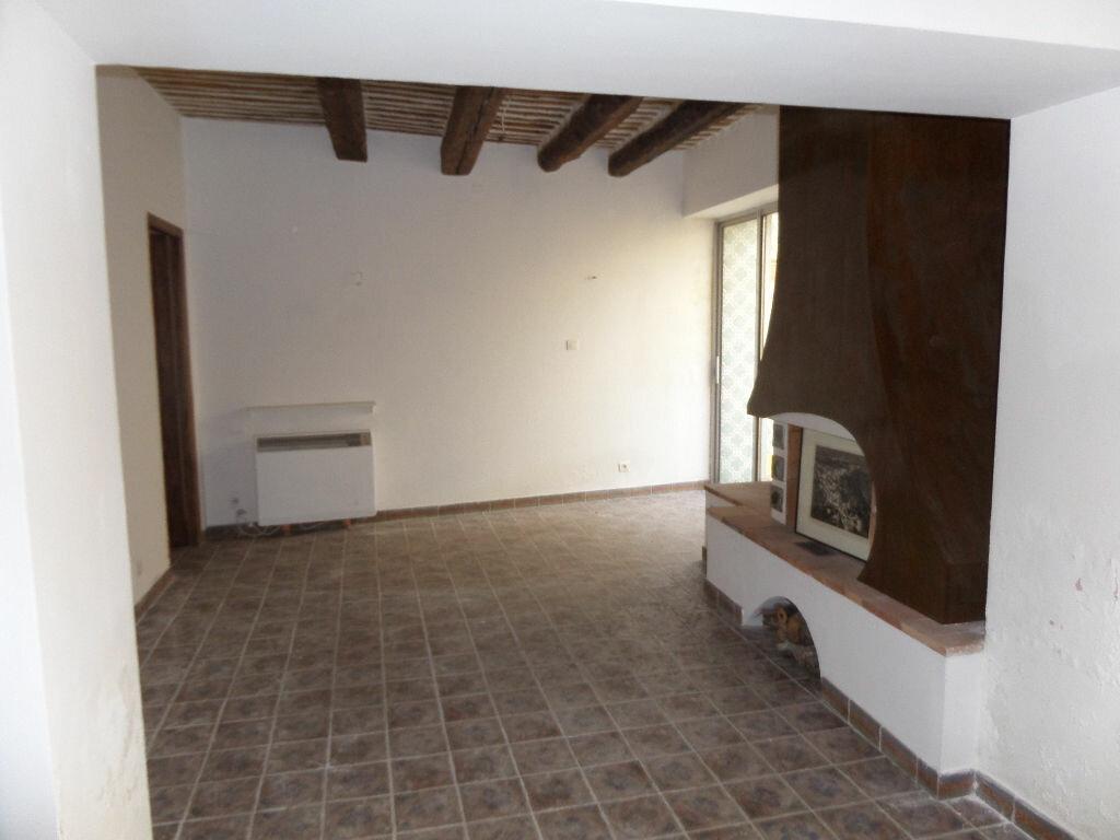 Maison à vendre 7 180m2 à Cadenet vignette-3