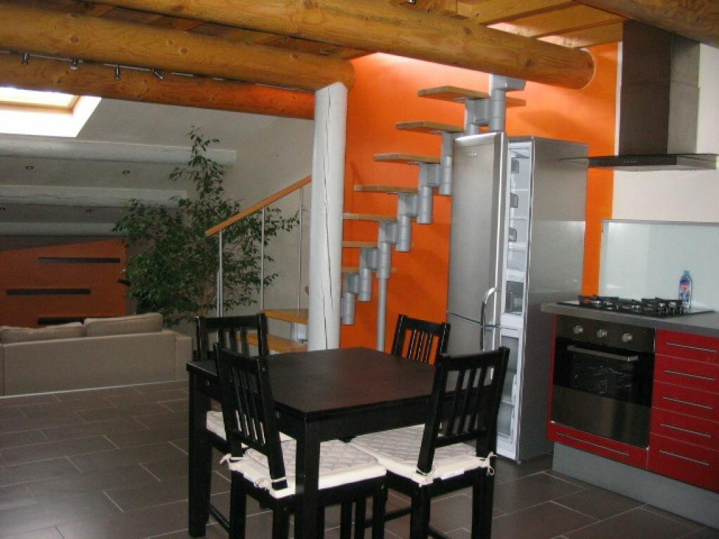Appartement à louer 2 50m2 à Lauris vignette-5