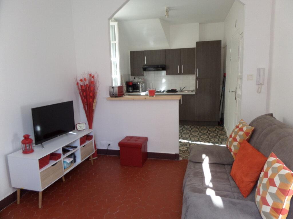 Appartement à louer 1 24.2m2 à Cadenet vignette-2