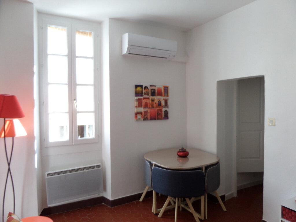 Appartement à louer 1 24.2m2 à Cadenet vignette-5
