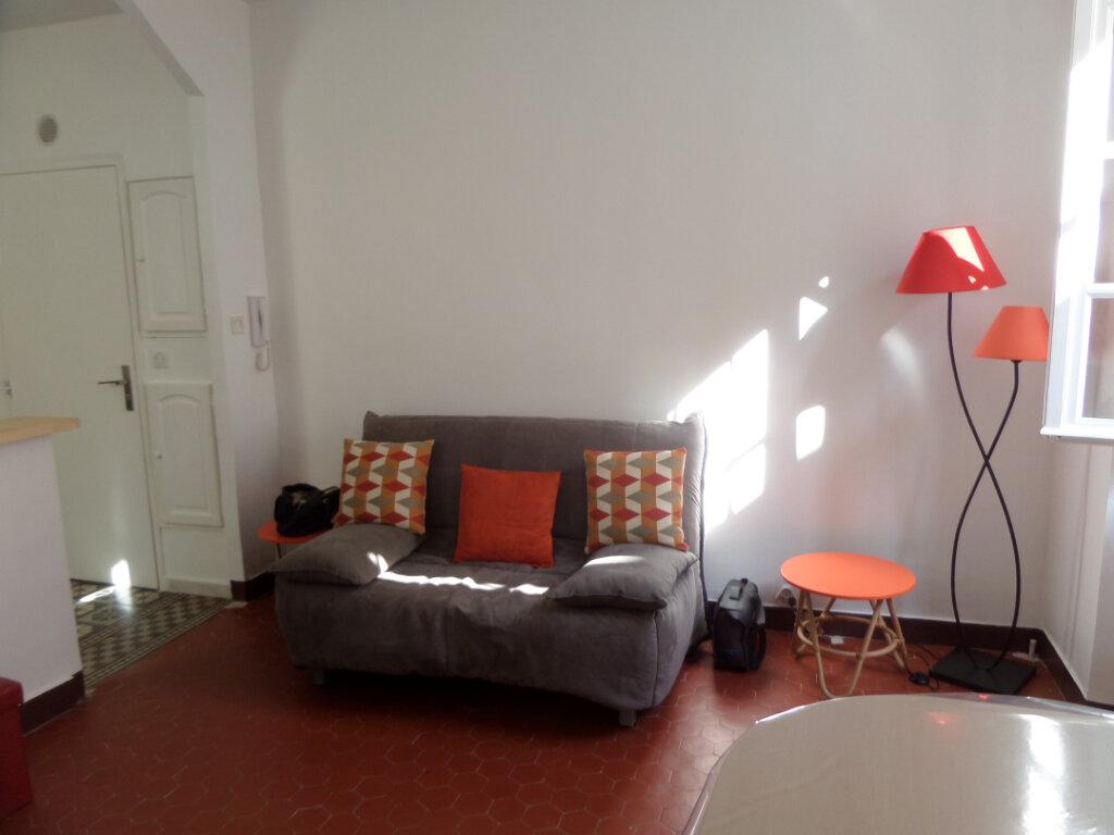 Appartement à louer 1 24.2m2 à Cadenet vignette-6
