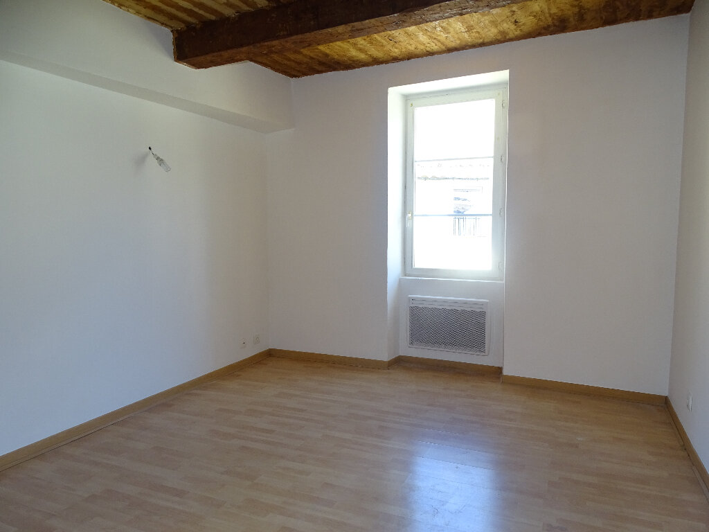 Appartement à louer 2 31m2 à Cadenet vignette-1