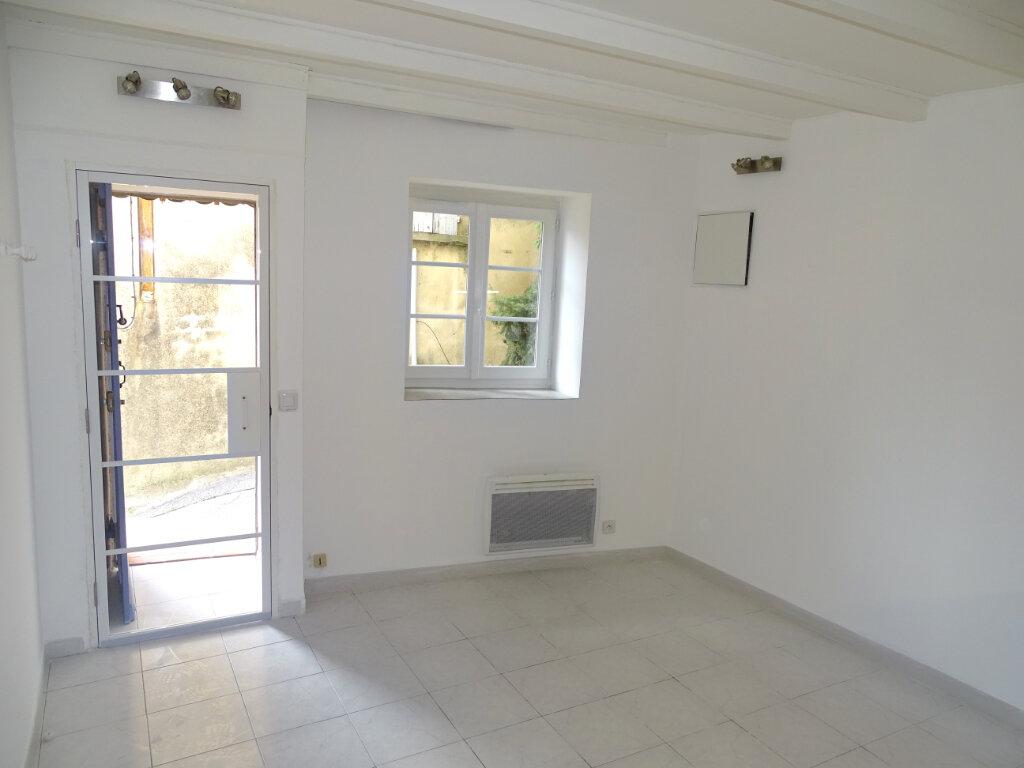 Appartement à louer 2 34m2 à Cadenet vignette-2