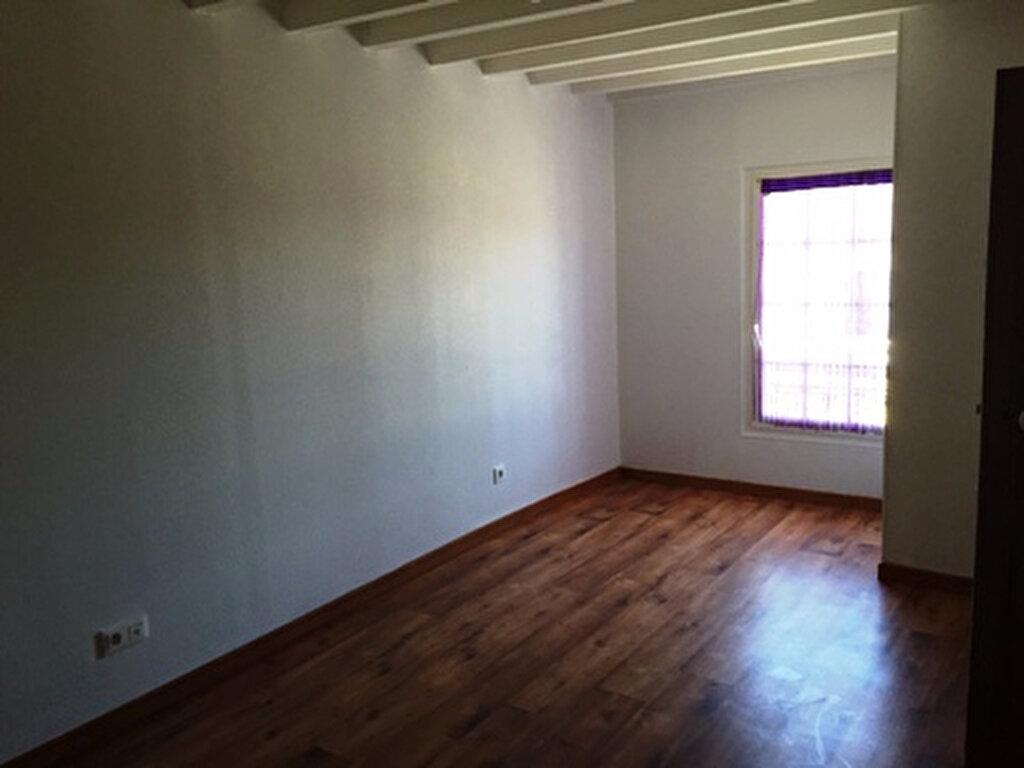 Maison à louer 5 108m2 à Thiescourt vignette-6