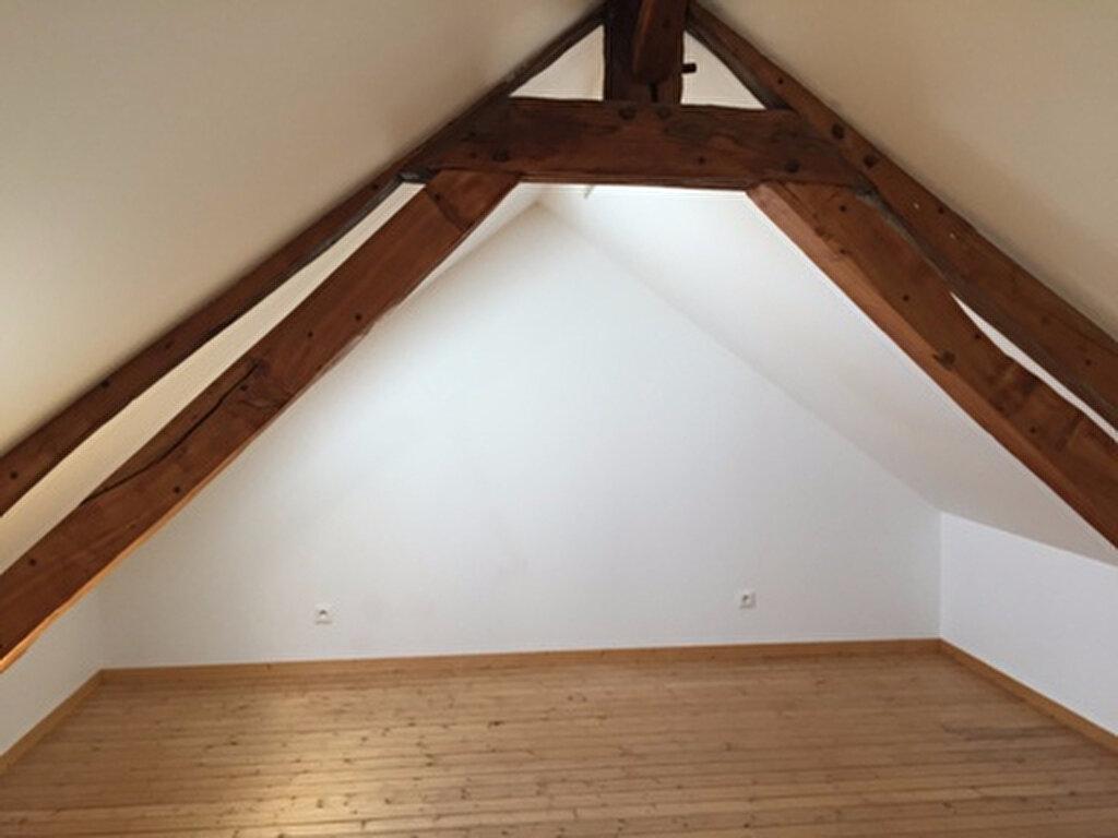 Maison à louer 5 108m2 à Thiescourt vignette-7