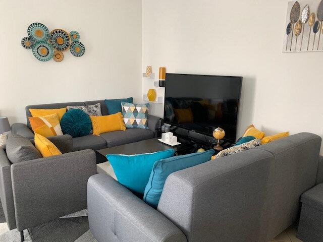 Appartement à louer 2 50m2 à Compiègne vignette-4