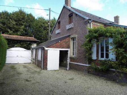 Maison à louer 6 203m2 à Pronleroy vignette-1
