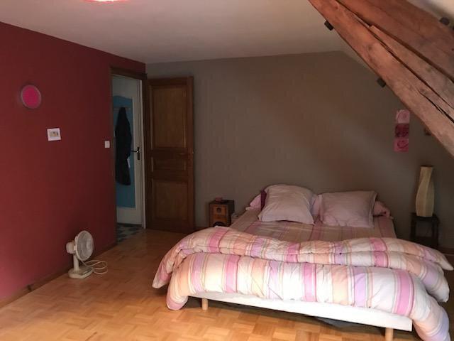 Maison à louer 6 203m2 à Pronleroy vignette-7