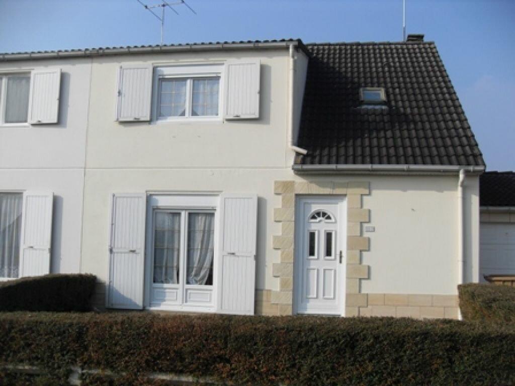 Maison à louer 5 89m2 à Ressons-sur-Matz vignette-1