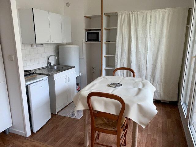 Appartement à louer 1 30.69m2 à Compiègne vignette-2