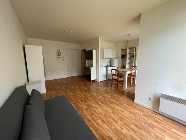 Appartement à louer 1 30.69m2 à Compiègne vignette-4