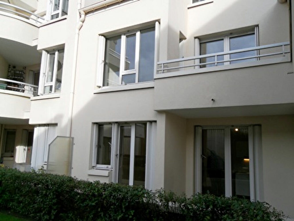 Appartement à louer 1 30.69m2 à Compiègne vignette-7