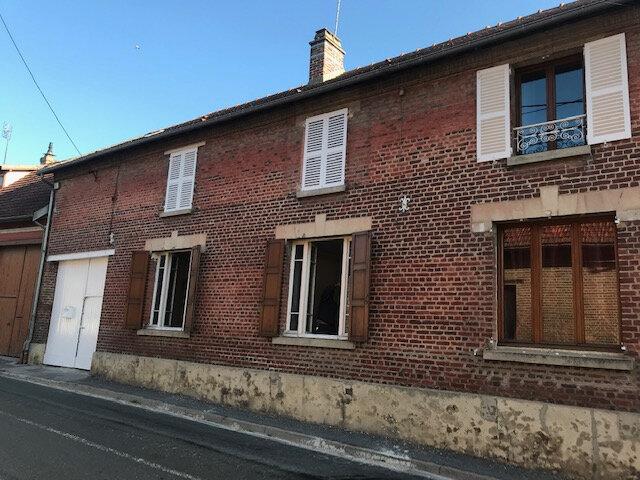 Maison à louer 5 130m2 à Chevincourt vignette-1