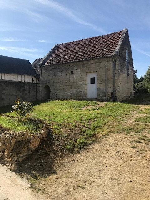 Maison à louer 5 130m2 à Chevincourt vignette-2