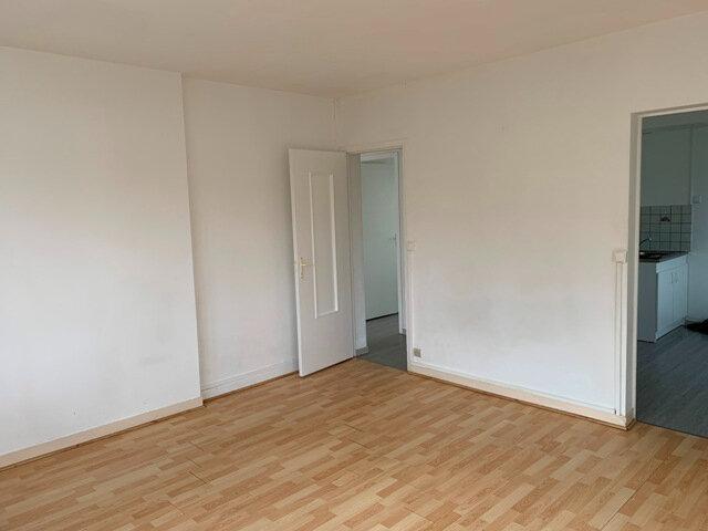 Appartement à louer 1 39m2 à Vic-sur-Aisne vignette-3