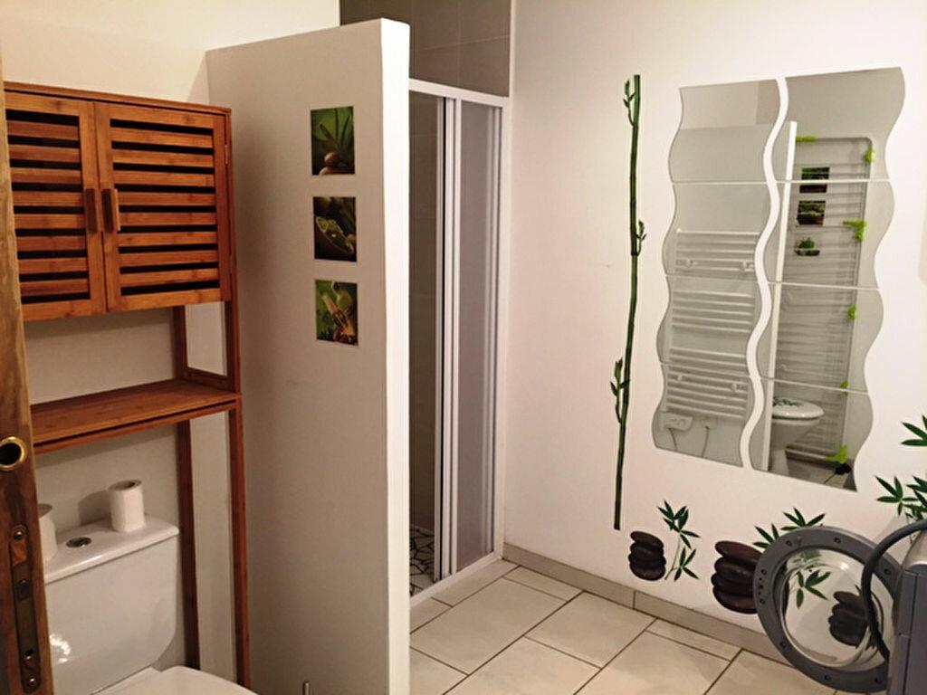 Appartement à louer 2 41m2 à Roye vignette-3