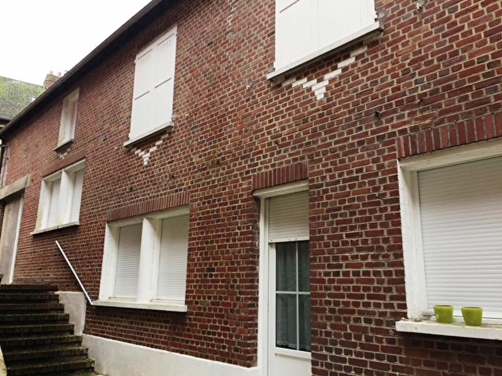 Appartement à louer 2 41m2 à Roye vignette-4