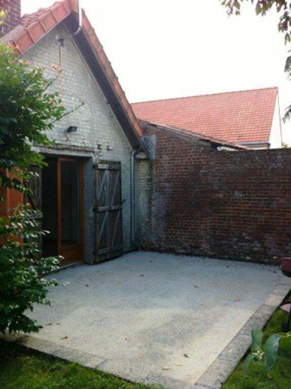 Maison à louer 3 57m2 à Languevoisin-Quiquery vignette-5