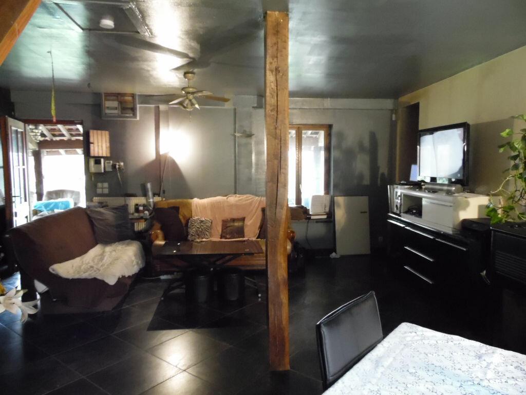 Maison à vendre 8 189.27m2 à Cuvilly vignette-4