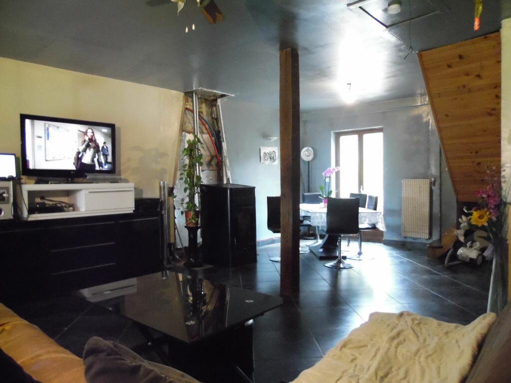 Maison à vendre 8 189.27m2 à Cuvilly vignette-5