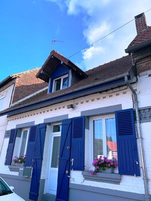 Maison à louer 2 58m2 à Conchy-les-Pots vignette-1