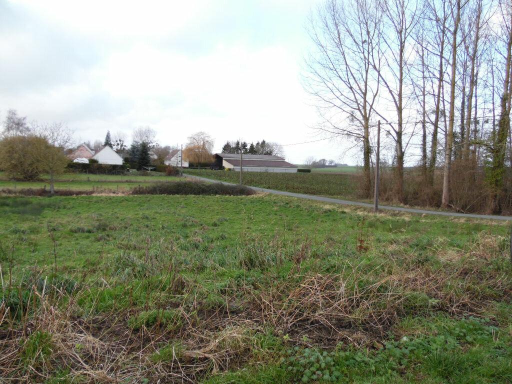 Terrain à vendre 0 1125m2 à Plessis-de-Roye vignette-1