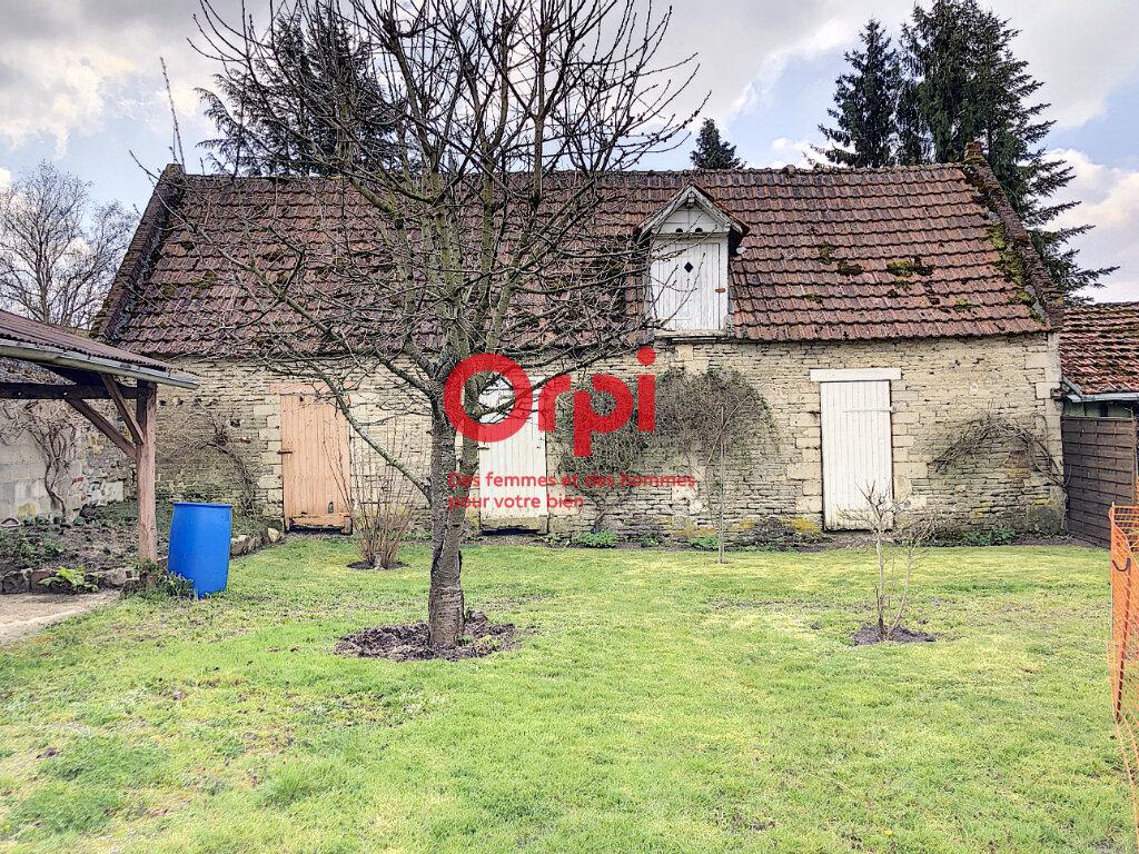 Maison à vendre 1 60m2 à Cuvilly vignette-1