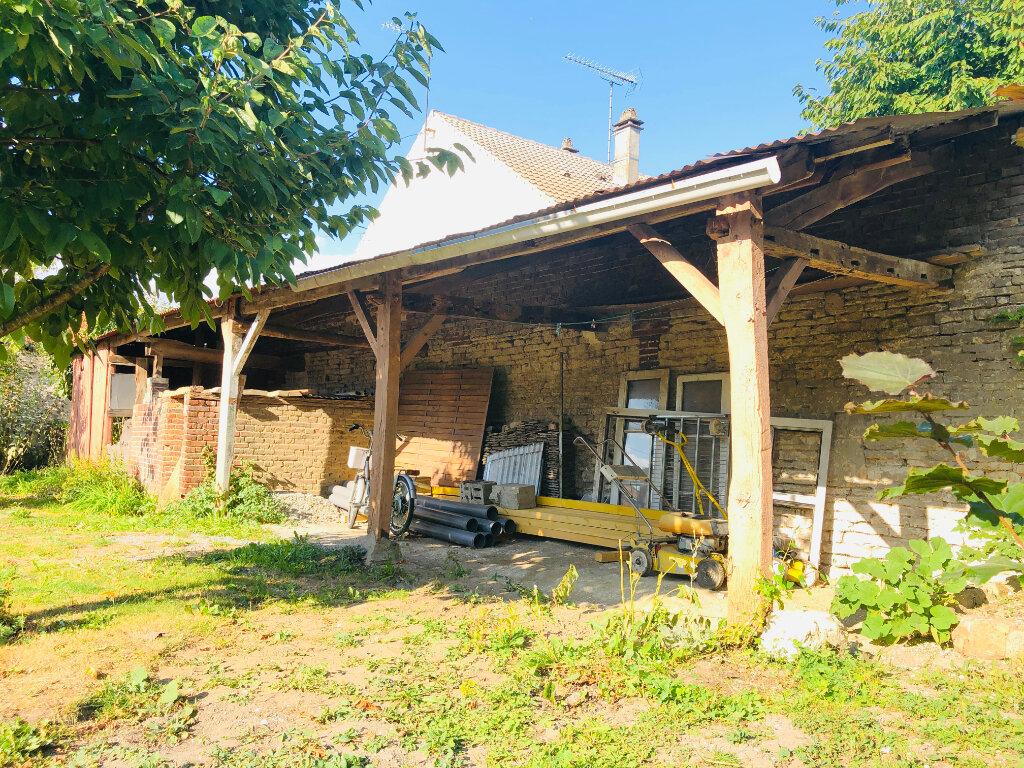 Maison à vendre 1 60m2 à Cuvilly vignette-5