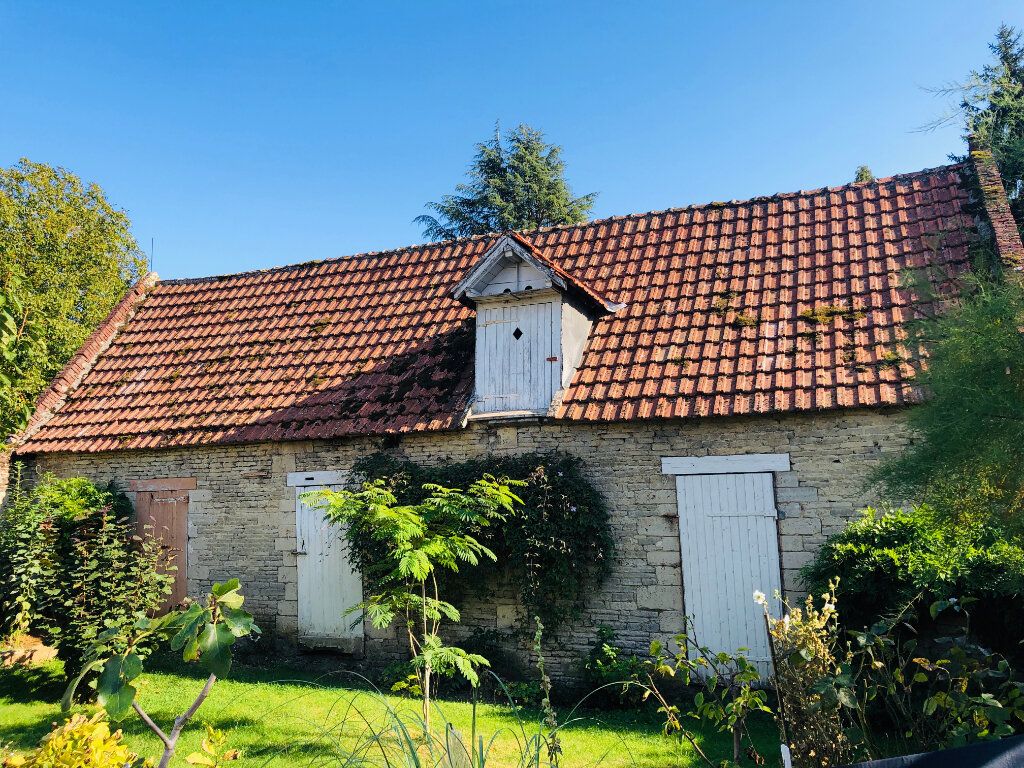 Maison à vendre 1 60m2 à Cuvilly vignette-6