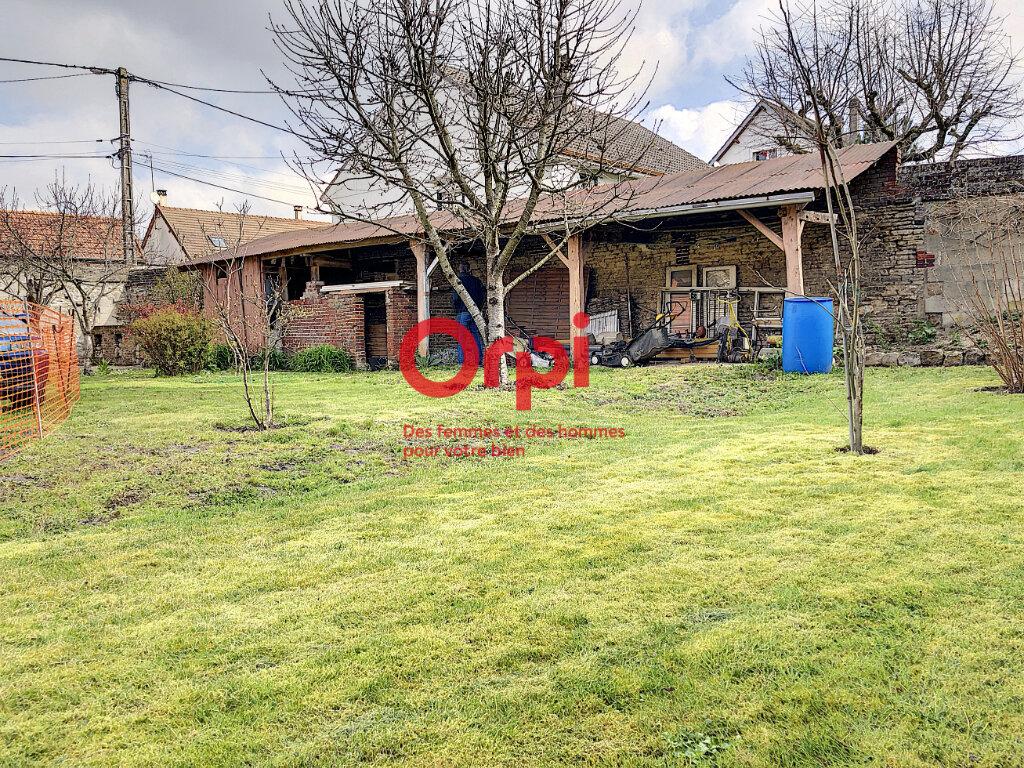 Maison à vendre 1 60m2 à Cuvilly vignette-7