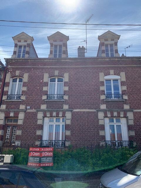 Appartement à louer 2 42m2 à Margny-lès-Compiègne vignette-1