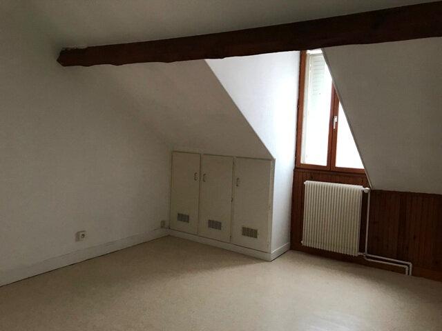 Appartement à louer 2 42m2 à Margny-lès-Compiègne vignette-2