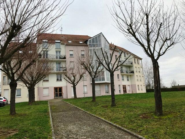 Appartement à louer 1 29m2 à Cambronne-lès-Ribécourt vignette-1