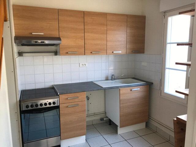 Appartement à louer 3 59.07m2 à Monchy-Humières vignette-2