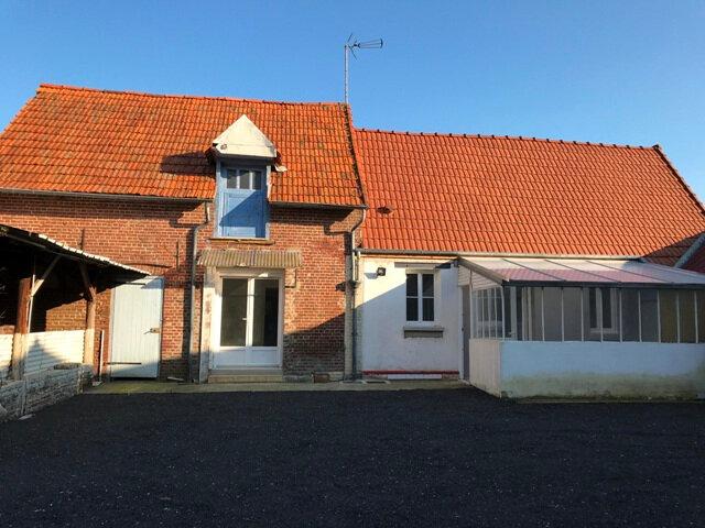 Maison à louer 3 72.12m2 à Laberlière vignette-1