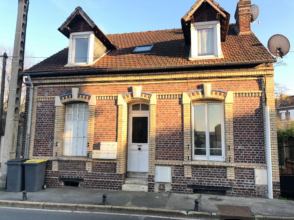 Maison à vendre 2 20m2 à Compiègne vignette-1