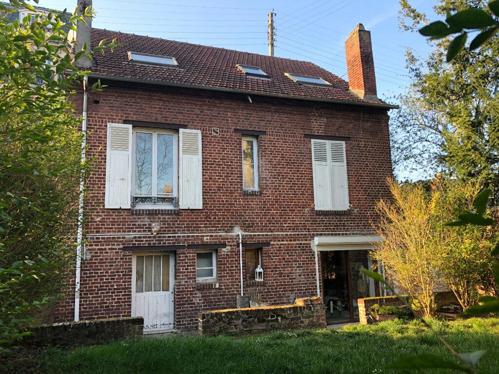 Maison à vendre 2 20m2 à Compiègne vignette-2