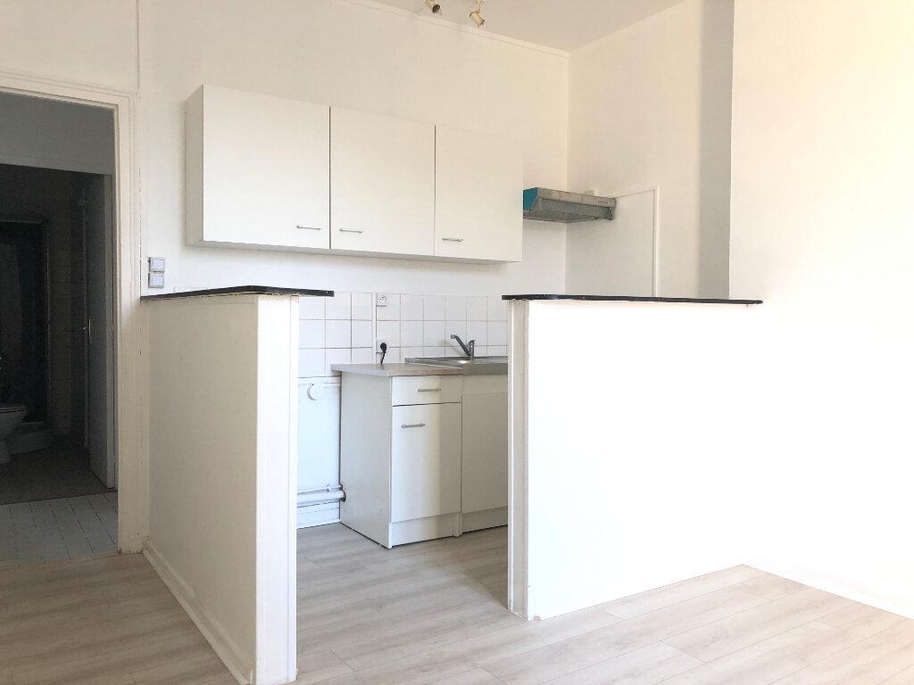 Maison à vendre 2 20m2 à Compiègne vignette-4
