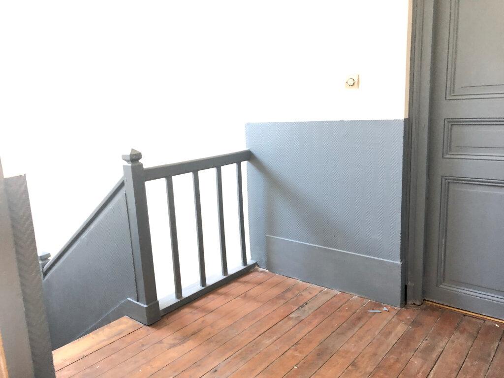 Maison à vendre 2 20m2 à Compiègne vignette-9